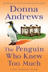 The Penguin Who Knew Too Much (Meg Langslow, #8)