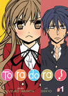 Toradora! Vol. 1 by Yuyuko Takemiya