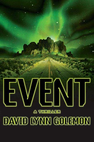 Free Download Event (Event Group Adventure #1) by David Lynn Golemon iBook