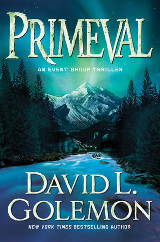 Primeval by David Lynn Golemon