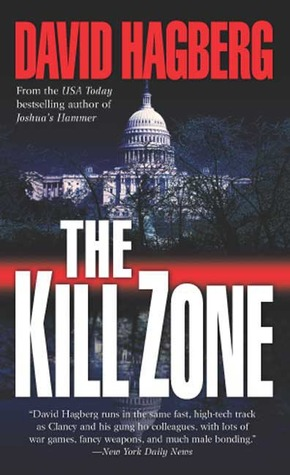 The Kill Zone (Kirk McGarvey #9)