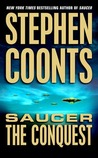Saucer: The Conquest (Saucer, #2)