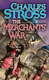 Merchants' War (Merchant Princes Series #4)