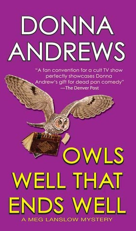 Owls Well That Ends Well