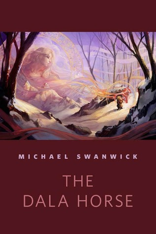 The Dala Horse by Michael Swanwick