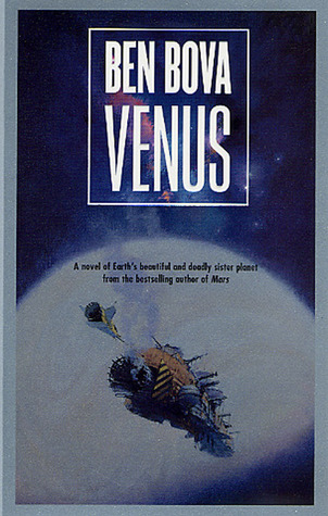 Venus by Ben Bova