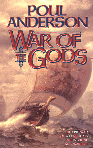 War of the Gods by Poul Anderson