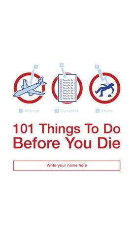 Things you need to do before