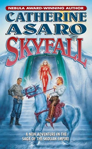 Download Skyfall (Saga of the Skolian Empire #9) PDF by Catherine Asaro