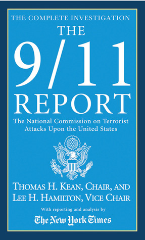 The 9/11 Report by National Commission on Terr...