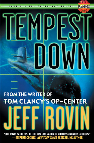 Tempest Down by Jeff Rovin