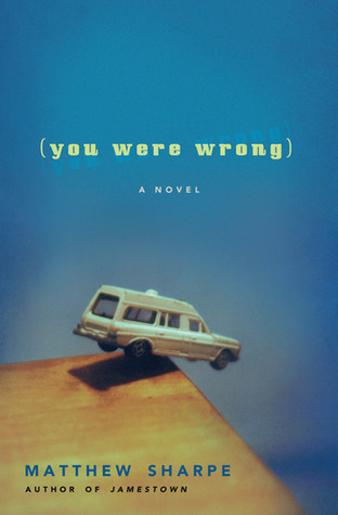 You Were Wrong by Matthew Sharpe