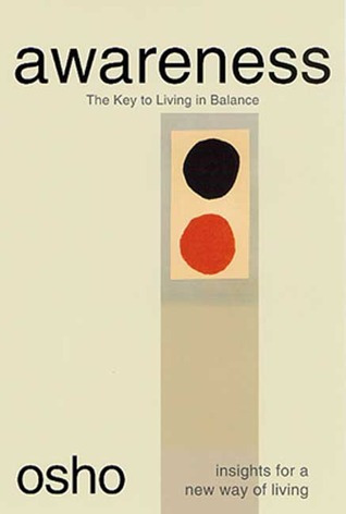 Awareness: The Key to Living in Balance
