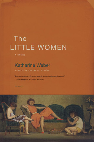 The Little Women by Katharine Weber