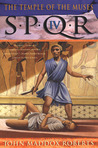 SPQR IV: The Temple of the Muses (SPQR, #4)