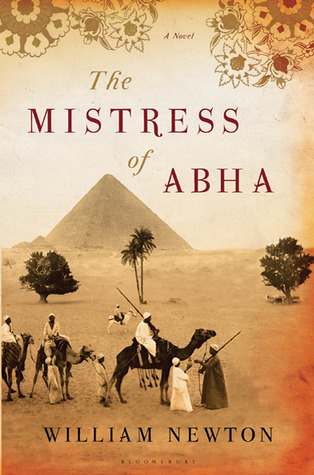 The Mistress of Abha by William  Newton
