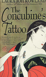 The Concubine's Tattoo (Sano Ichiro, #4)