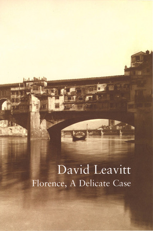 Florence by David Leavitt