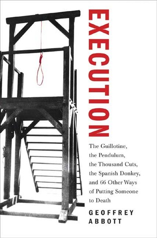 Execution by Geoffrey Abbott