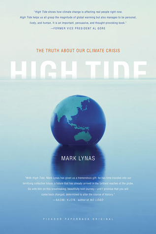 Download free High Tide: The Truth About Our Climate Crisis DJVU