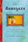 The Ramayana by Vālmīki