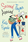 Second Thyme Around by Katie Fforde