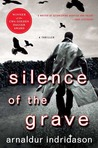 Silence of the Grave(Inspector Erlendur #4)