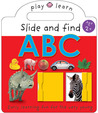 Slide and Find: ABC