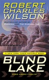 Blind Lake by Robert Charles Wilson