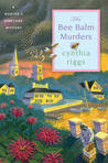 The Bee Balm Murders (Martha's Vineyard Mystery, #10)