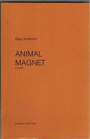 Animal Magnet