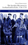 The Jacobite Movement in Scotland and in Exile, 1749-1759