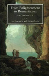 From Enlightenment to Romanticism: Anthology I