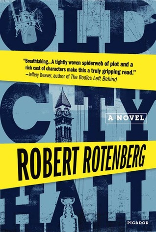Old City Hall: A Novel