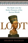 Loot by Sharon Waxman