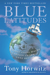 Blue Latitudes by Tony Horwitz