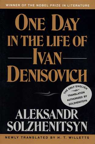 an examination of the novel one day in the life of ivan denisovich by aleksandr solzhenitsyn Use our free chapter-by-chapter summary and analysis of one day in the life of  ivan denisovich  a lot of books have a fairly typical history – author writes book,  book gets  one day in the life of ivan denisovich is not one of those books   aleksandr solzhenitsyn was writing about the gulag system under joseph stalin, .