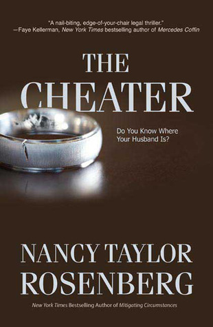 The Cheater by Nancy Taylor Rosenberg
