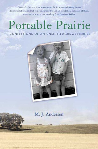 Portable Prairie by M.J. Andersen