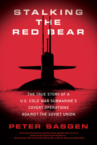 Stalking the Red Bear by Peter Sasgen