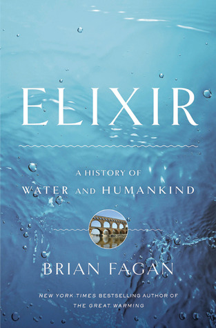 Elixir by Brian M. Fagan