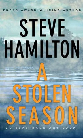 A Stolen Season (Alex McKnight, #7)