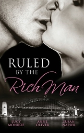 Ruled by the Rich Man by Lucy Monroe