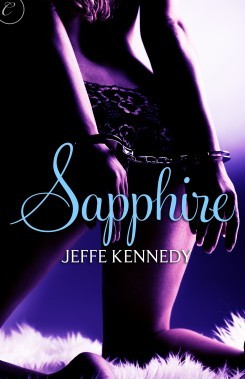 Sapphire by Jeffe Kennedy