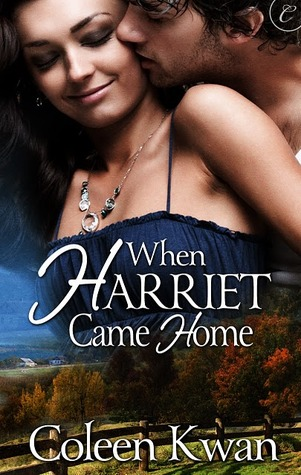 When Harriet Came Home by Coleen Kwan