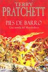Pies De Barro (Discworld, #19)