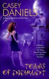 Tombs of Endearment (A Pepper Martin Mystery, #3)