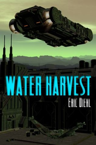 Water Harvest by Eric Diehl