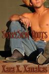 Snakeskin Boots (Were Menagerie, #1)