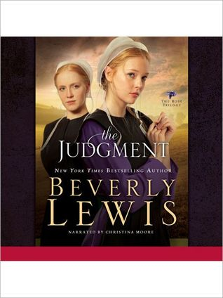 The Judgment: The Rose Trilogy, Book 2